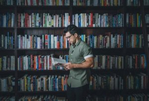 Tai Lopez Book List