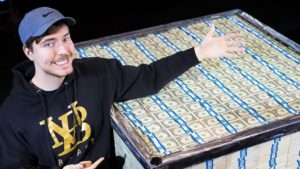 How Does MrBeast Have So Much Money?