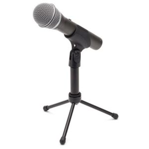 Best USB Podcast Microphone