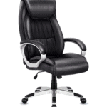 IntimaTe WM Heart High-Back Large Seat Office Chair