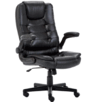 IntimaTe WM Heart High-Back Office Chair (71 Cm)