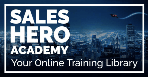 Hero Sales Academy