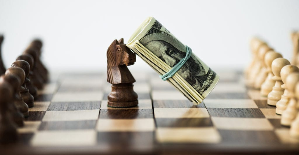 Play Chess For Money