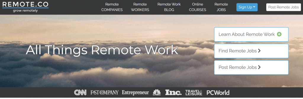 Remote.co Review