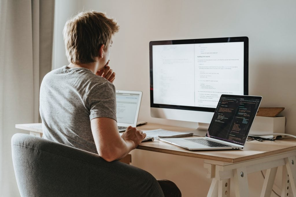 How To Make Money Coding From Home