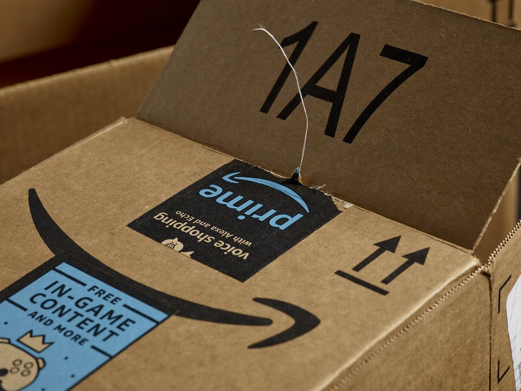 amazon direct ship free products